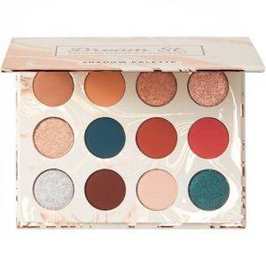Colourpop - Kathleen Lights eyeshadow Palette